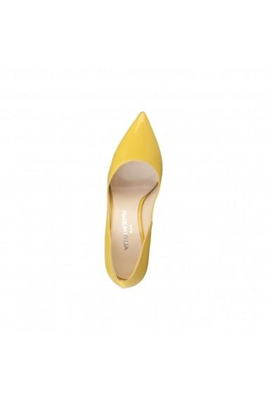 Pantofi Made in Italia DELIA GIALLO