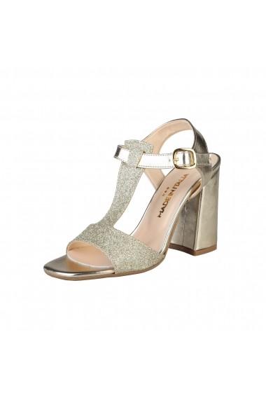 Sandale Made in Italia CATERINA_PLATINO - els
