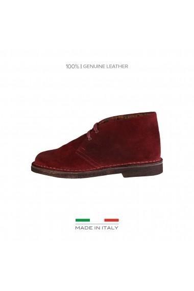 Ghete Made in Italia ROSALBA BAROLO