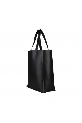 Geanta shopper Made in Italia AMANDA NERO negru