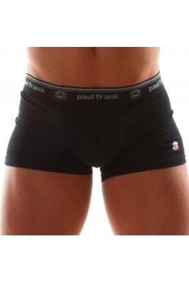 Boxeri Paul Frank negri- els, preturi, ieftine