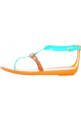 Sandale Ana Lublin YK113 GREEN