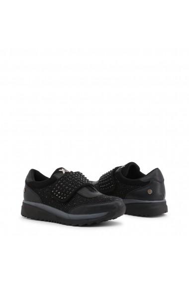 Pantofi sport Xti 47416_BLACK Negru