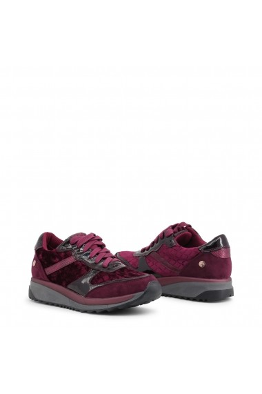 Pantofi sport Xti 47413_BURGUNDY