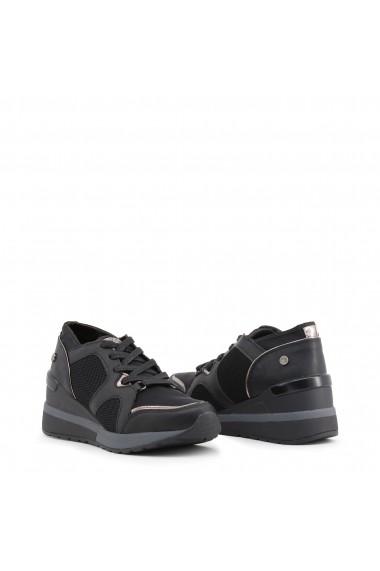 Pantofi sport Xti 47409_BLACK Negru