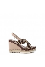 Sandale cu toc Xti 49127_ZEBRA