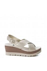 Sandale cu toc Xti 48862_GOLD