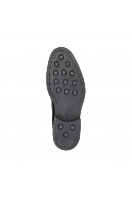 Pantofi pentru barbati marca Versace 1969 AUGUSTE negri