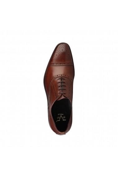 Pantofi Versace 1969 ALAIN MARR-BORDO