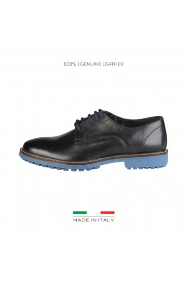 Pantofi Versace 1969 BERTRAND NERO