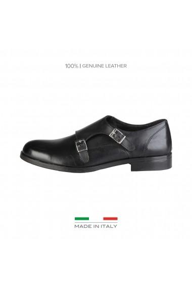 Pantofi Versace 1969 JILDAZ NERO