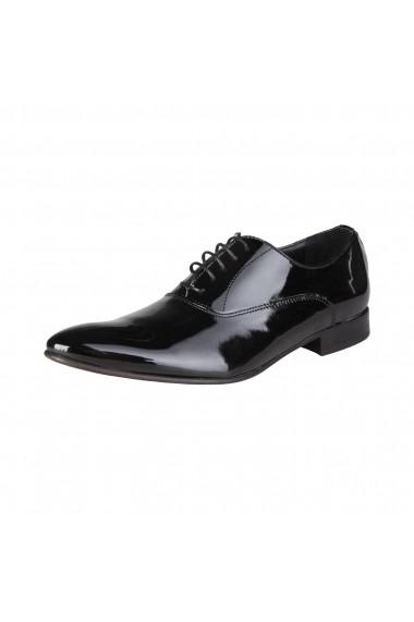 Pantofi Versace 1969 CESAR V NERO