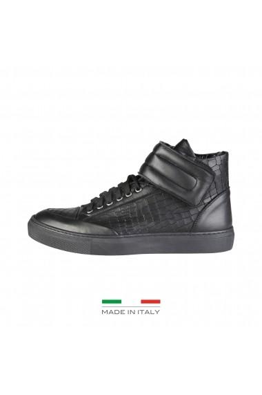Pantofi sport Versace 1969 NORBERT NERO