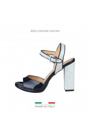 Sandale Versace 1969 DANIELLE BLU - els