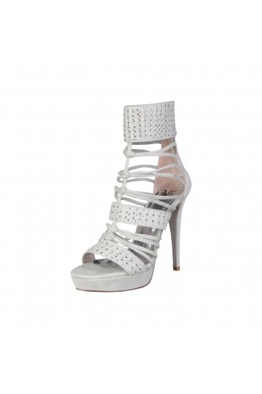 Sandale Versace 1969 PHILOMENE GHIACCIO
