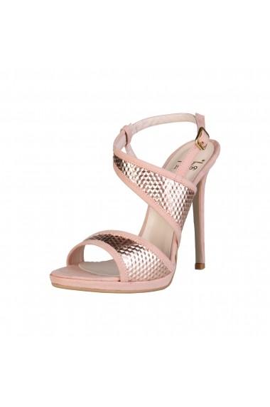 Sandale Versace 1969 GERALDINE ROSA - els