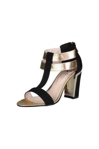 Sandale Versace 1969 MELIE NERO