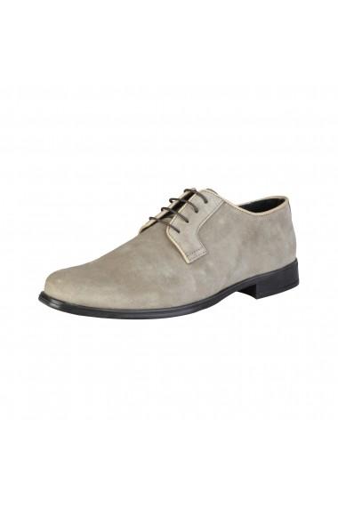 Pantofi Pierre Cardin ALBERIC_DKTAUPE