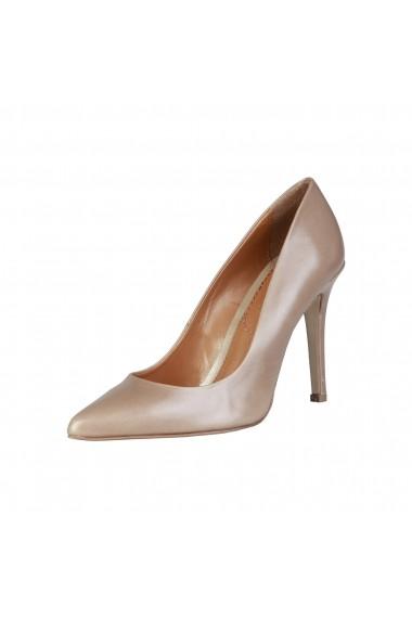 Pantofi cu toc Pierre Cardin MATHILDE ZENZERO