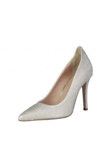 Pantofi cu toc Pierre Cardin LOUANE LINO