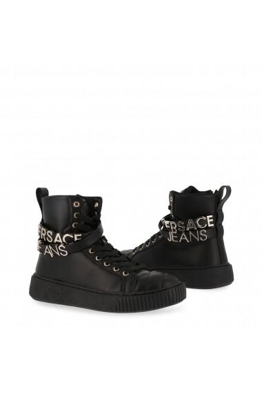 Pantofi sport Versace Jeans E0VSBSG3_899_BLACK