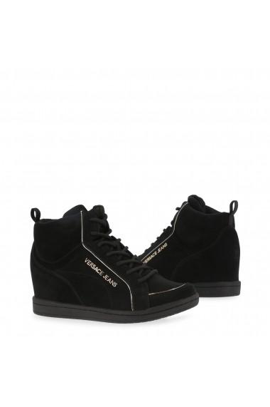 Pantofi sport Versace Jeans E0VSBSB2_899_BLACK