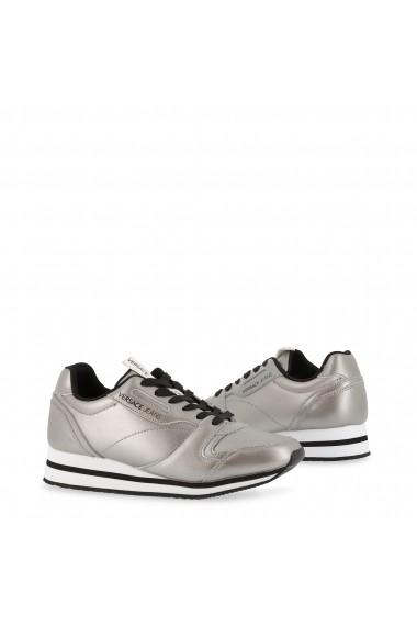 Pantofi sport Versace Jeans E0VSBSA2_900_SILVER