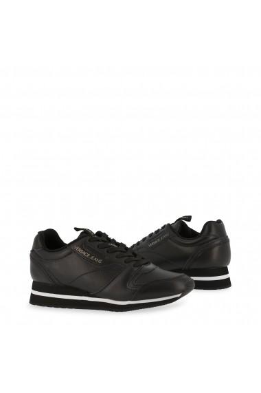 Pantofi sport Versace Jeans E0VSBSA2_899_BLACK
