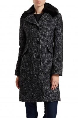 Palton pentru femei marca Halifax 7027365 100 BLACK