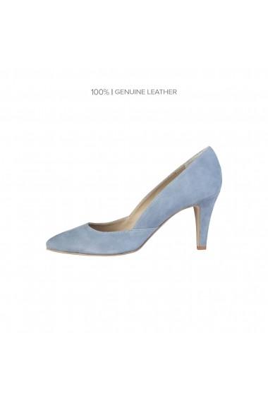 Pantofi Arnaldo Toscani 7167K203_ACQUARELLO_24