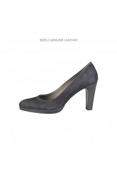 Pantofi Arnaldo Toscani 7129K534_NERO