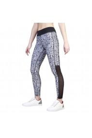 Pantaloni sport Elle Sport ES3160_PPB negru, alb