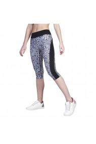 Pantaloni Sport Elle Sport ES2313C_BPP negru, alb