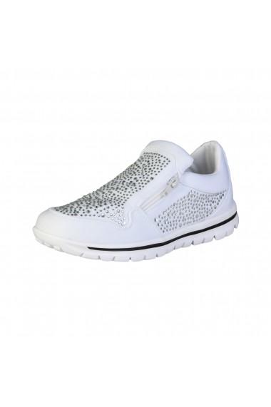 Pantofi sport Laura Biagiotti 253_WHITE