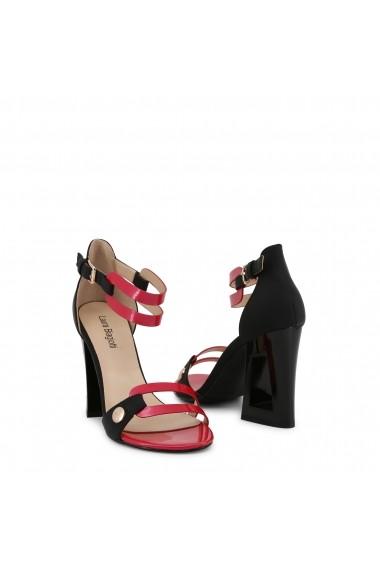 Sandale cu toc Laura Biagiotti 5309_PATENT_FUXIA