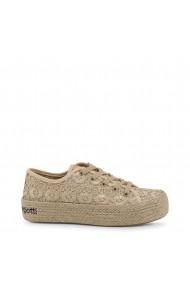Pantofi sport Laura Biagiotti 5615_FLOWER_BEIGE