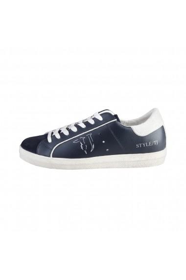 Pantofi sport Trussardi 77S040_48_BLU