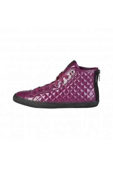 Pantofi sport Geox D4458D_000HH_C8016_Violet