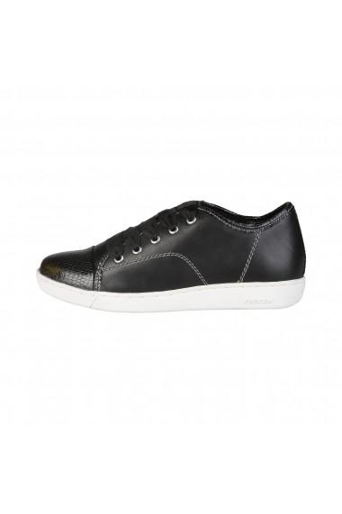 Pantofi sport Geox D24A4Q_04341_C9999_BLACK