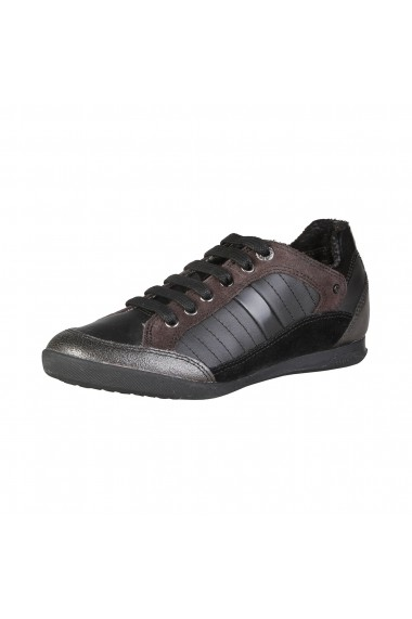 Pantofi sport Geox D2419G_04322_C9999_BLACK