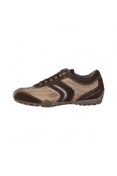 Pantofi sport Geox D1112Q_06422_C9012_NICOTINE