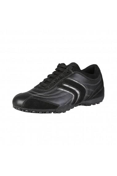 Pantofi sport Geox D1112Q_04322_C9999_BLACK