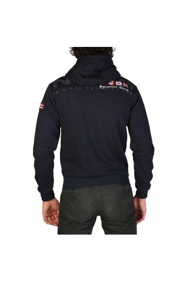 Pulover Geographical Norway Fespote_man_navy