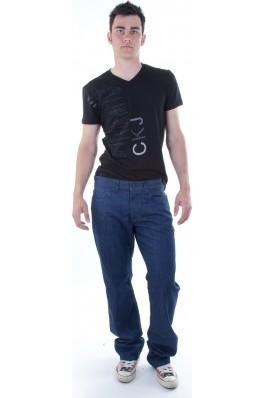 Jeansi Calvin Klein CMA531 DQ701 D78 - els, preturi, ieftine