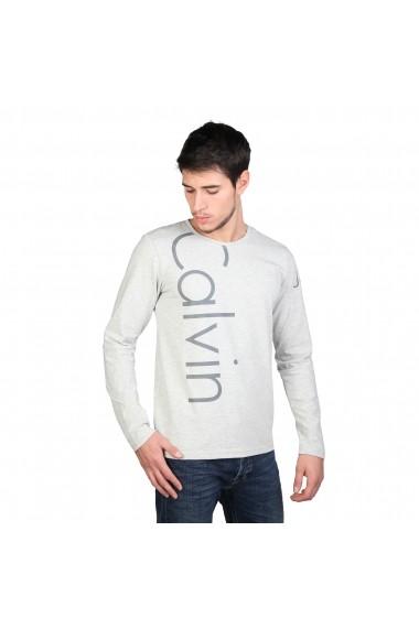 Bluza pentru barbati marca Calvin Klein CMP53U M92 GREY
