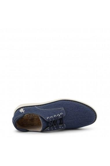Pantofi U.S. Polo ASSN. YAGI4139S9_C1_NAVY Albastru