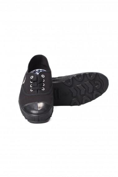 Pantofi sport unisex U.S. Polo SU29USP10005 SPARE4299S5-C1 BLACK