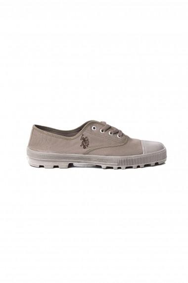 Pantofi sport unisex U.S. Polo SU29USP10005 SPARE4299S5-C1 GREY