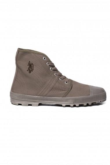 Pantofi sport unisex U.S. Polo SU29USP10006 SPARE4300S5-C1 GREY