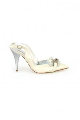 Pantofi Eden Shoes10819gris